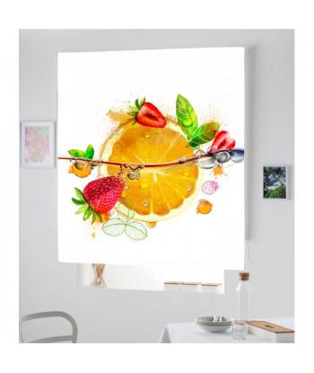 Estor Arone Digital cocina Fruta 004