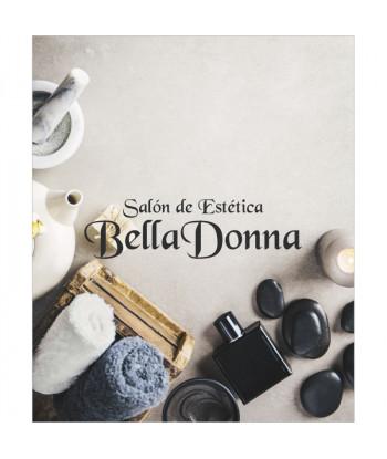 Estor Arone Digital Tematica y nombre de empresa/ Salon Estetica D11