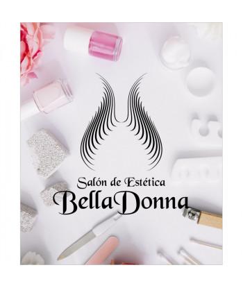 Estor Arone Digital Tematica y nombre de empresa/ Salon Estetica D8