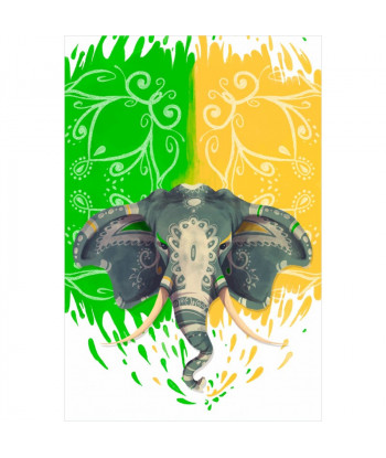 Estor Arone Digital Elefante India