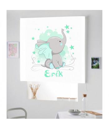 Estor Arone Digital Personalizable Elefante Erick