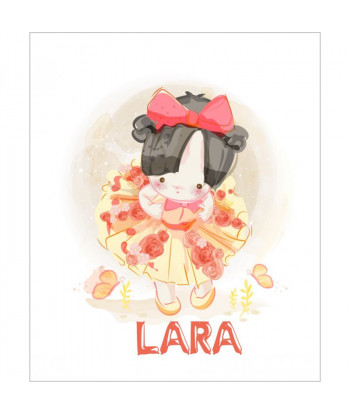 Estor Arone Personalizable Digital Bailarina Lara