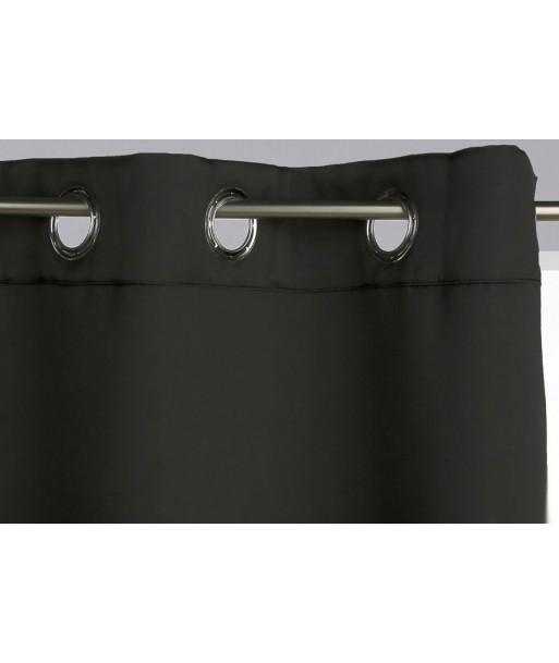 Pack 2 Cortinas Black Out ATMOSPHERA Opaca