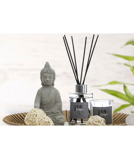 Set Difusor Buda ATMOSPHERA Zen 168099