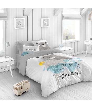 Funda Nórdica Infantil Bear Dreams- Naturals Primavera-Verano 2021